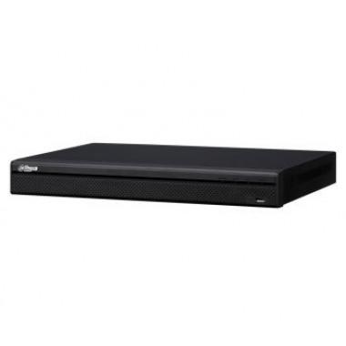 Dahua DH-NVR2208-8P-S2 сетевой IP видеорегистратор с PoE - 8 каналов