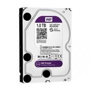Жесткий диск WD Purple 1Тб