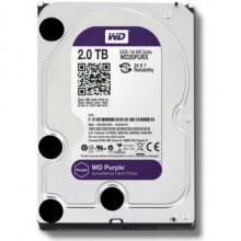 "Жесткий диск 3.5"" SATA 2TB WD Purple"