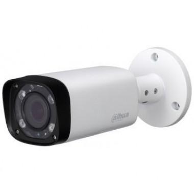 DH-HAC-HFW2221R-Z-IRE6 (7-22 мм) 2.1 МП 1080p HDCVI день/ночь (ICR) видеокамера