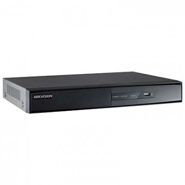 8-канальный Turbo HD видеорегистратор DS-7208HQHI-F2/N (4 аудио)
