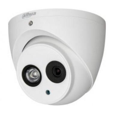 Dahua DH-HAC-HDW1400EMP (2.8 мм) 4МП HDCVI видеокамера