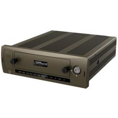Dahua DH-MCVR5104-GCW 4-канальный автомобильный 1080p HDCVI видеорегистратор