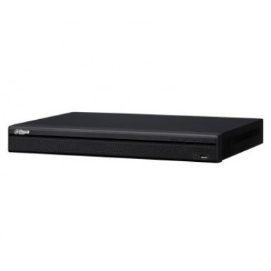 Dahua DH-NVR2204-S2 4 канальный 1U сетевой видеорегистратор