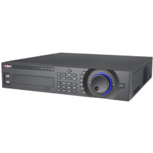 Dahua DH-NVR7864-16P 64-канальный сетевой видеорегистратор