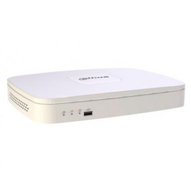 Dahua DH-NVR1108P-W 8-канальный сетевой видеорегистратор