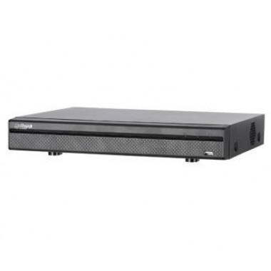 Dahua DHI-XVR5116H-4KL 16-канальный 4K Mini 1U видеорегистратор