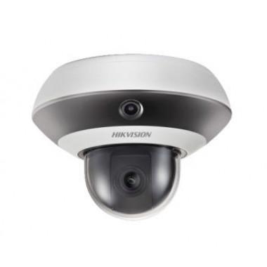 Hikvision DS-2PT3326IZ-DE3 (2.8-12 мм) 2MP 4 × Сетевая PanoVU PTZ-видеокамера