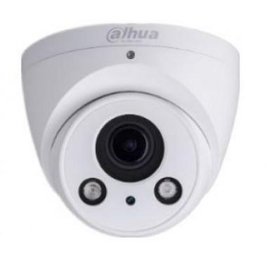 Dahua DH-IPC-HDW2431R-ZS 4Mп купольная IP видеокамера с ИК подсветкой