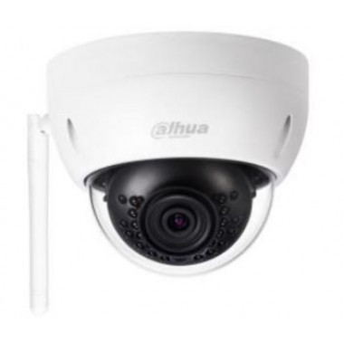 Dahua DH-IPC-HDBW1120E-W (2.8 мм) 1.3Мп wi-fi купольная IP видеокамера