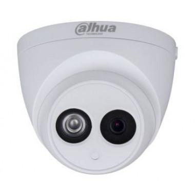 Dahua DH-IPC-HDW4221EP (2.8 мм) 2МП WDR купольная IP видеокамера