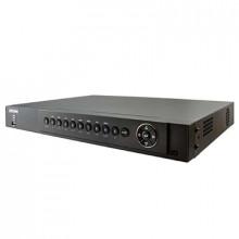 8-канальный Turbo HD видеорегистратор DS-7208HUHI-F2/S