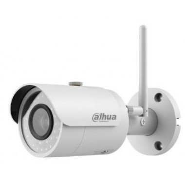 Dahua DH-IPC-HFW1320S-W 3 МП Wi-Fi IP видеокамера