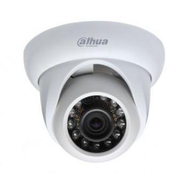Dahua DH-IPC-HDW1120S (2.8 мм) 1.3МП купольная IP видеокамера