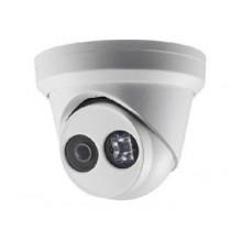 Hikvision DS-2CD2343G0-I (2.8 мм) 4 Мп ИК купольная видеокамера
