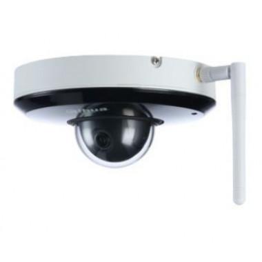 Dahua DH-SD1A203T-GN-W 2Мп 3х Starlight PTZ Wi-Fi видеокамера с ИК подсветкой