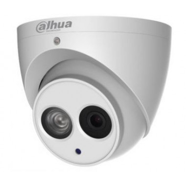 Dahua DH-IPC-HDW4431EMP-ASE (2.8 мм) 4 Mп IP видеокамера с ИК подсветкой