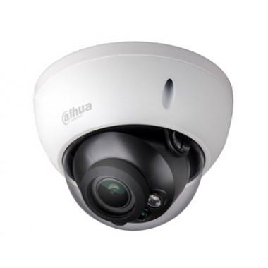 Dahua DH-IPC-HDBW2431RP-ZAS 4Mп WDR купольная IP видеокамера с ИК подсветкой