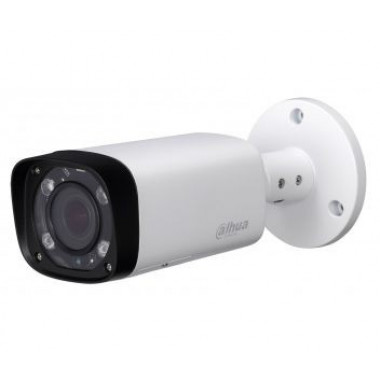 Dahua DH-IPC-HFW2431RP-ZAS-IRE6 4Mп IP видеокамера с ИК подсветкой