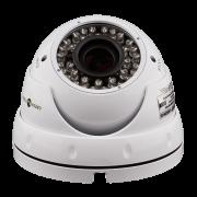 Green Vision GV-055-IP-G-DOS20V-30 POE - 2МП IP варифокальная камера