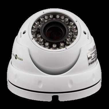 Варифокальная камера Green Vision GV-055-IP-G-DOS20V-30 POE - IP FullHD камера