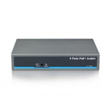 UTEPO UTP1-SW0401-TP60 неуправляемый PoE коммутатор