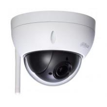 Dahua DH-SD22404T-GN-W 4Мп 4х PTZ Wi-Fi IP видеокамера