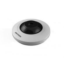 Hikvision DS-2CD2955FWD-IS (1.05 мм) 5 Мп IP FishEye видеокамера