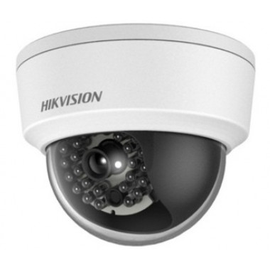 Hikvision DS-2CD2142FWD-IS (4 мм) IP видеокамера