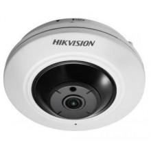 Hikvision DS-2CC52H1T-FITS (1.1 мм) 5.0 Мп Turbo HD видеокамера