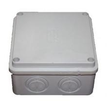 Коробка распределительная COURBI 100x100x50