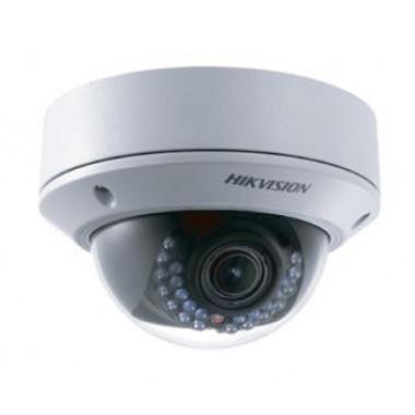 Hikvision DS-2CD2742FWD-IS 4 Мп IP видеокамера