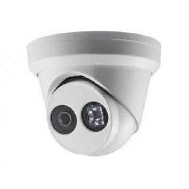 Hikvision DS-2CD2383G0-I (2.8 мм) 8 Мп ИК купольная видеокамера