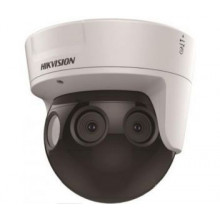 Hikvision DS-2CD6924F-IS (4мм) 8Мп Panovu купольная камера