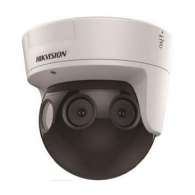 Hikvision DS-2CD6924F-IS (4мм) 8Мп Panovu купольная камера
