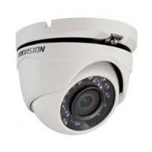 Hikvision DS-2CE56C0T-IRMF (2.8 мм) 720p HD видеокамера
