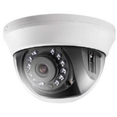 Hikvision DS-2CE56C0T-IRMMF (2.8 мм) 720p HD видеокамера