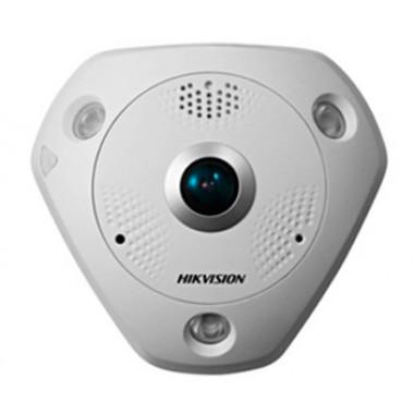 Hikvision DS-2CD6362F-IV IP антивандальная видеокамера