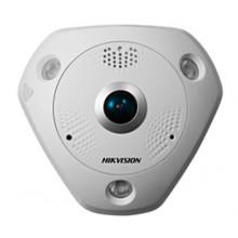 Hikvision DS-2CD63C2F-IVS IP видеокамера