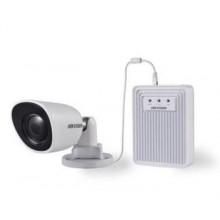 Hikvision DS-2CD6426F-50-(4мм) (2 метра) IP видеокамера