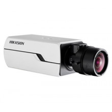 Hikvision DS-2CD4035FWD-AP 3Мп Smart IP видеокамера