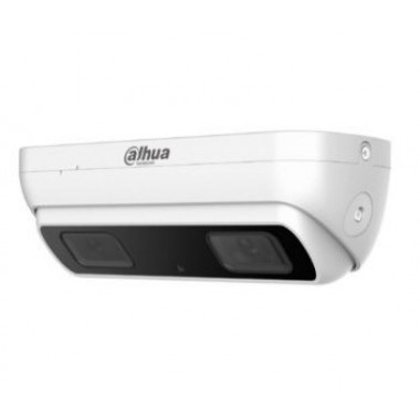 Dahua DH-IPC-HDW8341XP-3D 3Мп IP видеокамера с двумя объективами