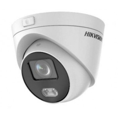 Hikvision DS-2CD2327G3E-L (4 мм) 2 Мп ColorVu IP видеокамера