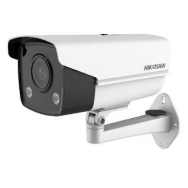 Hikvision DS-2CD2T47G3E-L (4 мм) 4 Мп ColorVu IP видеокамера