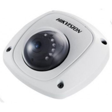 Hikvision DS-2CE56D8T-IRS (2.8 мм) 2 Мп Ultra-Low Light Turbo HD видеокамера