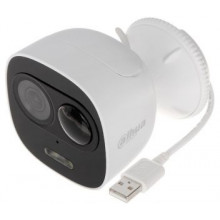 Dahua DH-IPC-C26EP 1080p H.265 Wi-Fi видеокамера