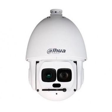 Dahua DH-SD6AL245U-HNI-IR 2Мп 45x сетевая роботизированная видеокамера