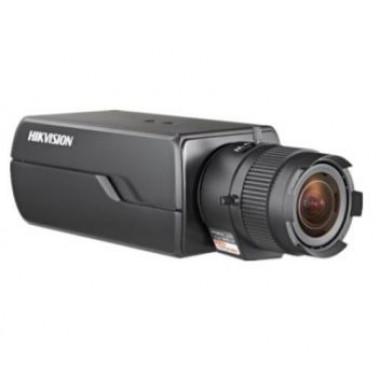 Hikvision DS-2CD6026FWD-A/F IP Darkfighter видеокамера