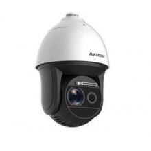 Hikvision DS-2DF8236I5W-AELW IP роботизированная Smart PTZ видеокамера
