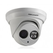 Hikvision DS-2CD2342WD-I (4 мм) 4 Мп WDR купольная IP видеокамера